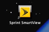 SmartView shortcut